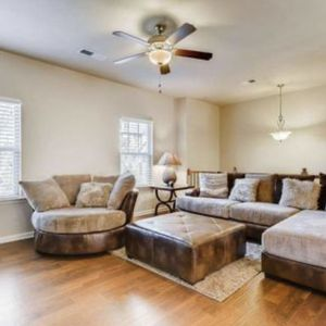 Sectional Ottoman Chase for Sale in Austell, GA
