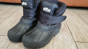 Kids Snow boots - Polar size 3 for Sale in Chandler, AZ