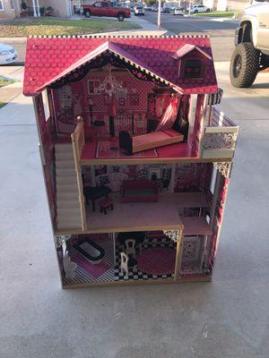 Doll House for Sale in San Bernardino, CA