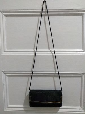 Black party bag/ purse for Sale in Brooklyn, NY