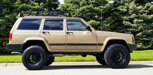 Nothing Wrong 2000 Jeep Cherokee AWDWheels for Sale in Salinas, CA