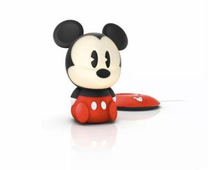 Disney softpals Mickey Mouse- Philips LED Nightlight for Sale in Herndon, VA