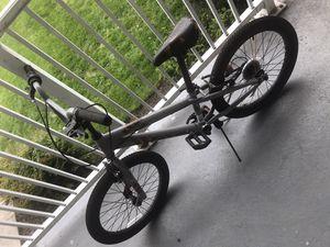 Mongoose bmx bike for Sale in Landover, MD