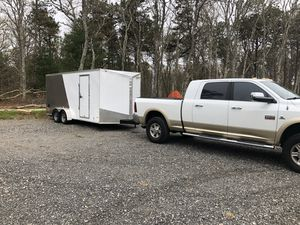 Moving & Storage, Motorcycle, Car, Boat, & RV Trailer Transport for Sale in Smithfield, RI