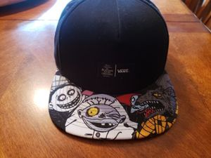 Vans X Nightmare Before Christmas Limited Edition for Sale in Friendswood, TX