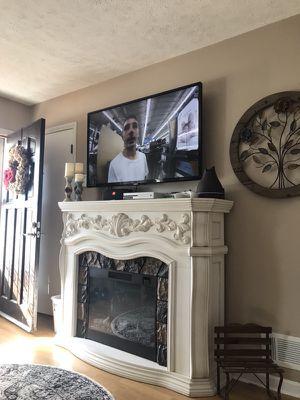 55 inch 4K Phillips SmartTV for Sale in Salina, KS