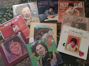 Patsy Cline album collection for Sale in Union City, CA