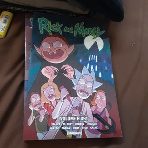 Rick and Morty for Sale in Covina, CA