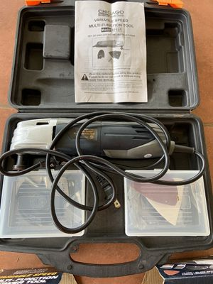 Multi-function power tool for Sale in Oklahoma City, OK