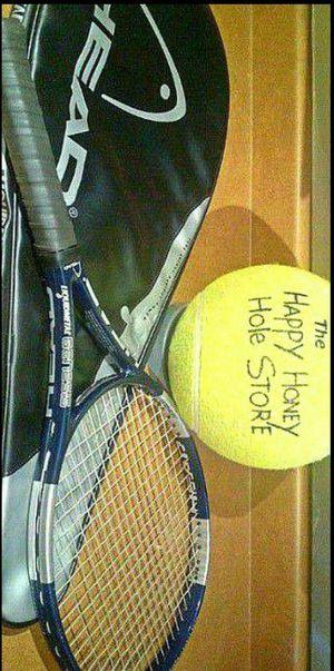 Head tennis racquet for Sale in Phoenix, AZ