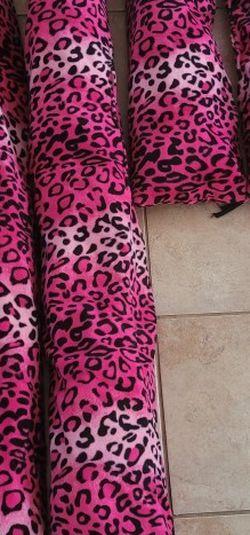 Leopard Crib Bedding for Sale in Menifee,  CA