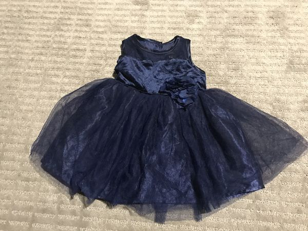 Baby Girl 12 Month Holiday Dress