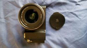 YI Mirrorless Digital Camera for Sale in Merced, CA
