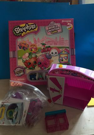Shopkins Stuff for Sale in Orangevale, CA