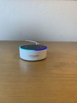 Amazon Echo Dot 2nd Generation for Sale in Los Altos, CA