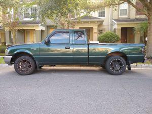 Ford Ranger XLT 1999 Runs great for Sale in Windermere, FL