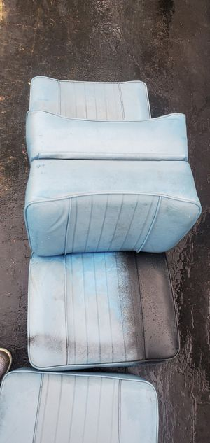 Boat seats for Sale in Gaithersburg, MD