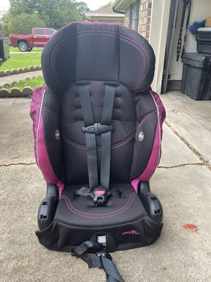 Evenflo pink car seats for Sale in Beaumont, TX