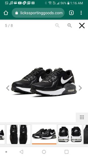 Brand New Womens Air Max Excee Shoes for Sale in Spokane, WA