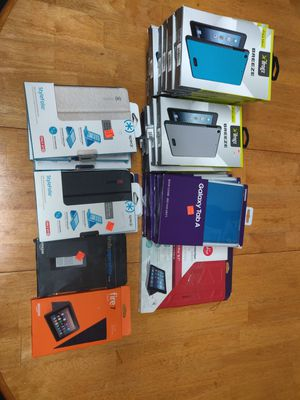 iPad mini cases bundle for Sale in Brownsville, TX