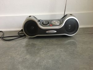 Sylvania CD player for Sale in Austin, TX