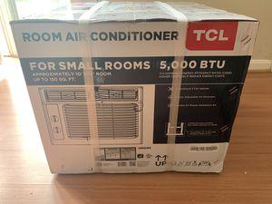 TCL 5,000 BTU Window ac for Sale in Annandale, VA
