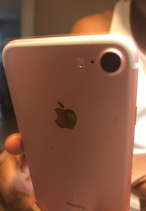 iPhone 7 for Sale in Durham, NC