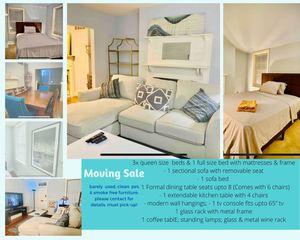 Furniture for sale for Sale in Halethorpe, MD