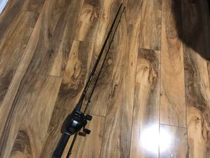 Fishing rods and reels for sale for Sale in Pittsburgh, PA