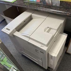 Hp LaserJet 8000 Network Printer for Sale in Arlington, VA