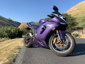 06 Kawasaki Ninja Zx6r-636 for Sale in Pittsburg, CA