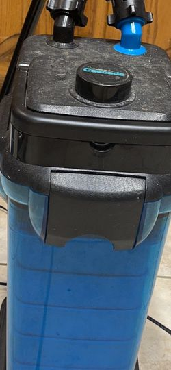 Canister filter cascade 1500 for Sale in Waxahachie,  TX