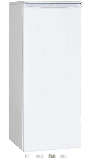Danby DAR110A1WDD 11 Cu. Ft. All Refrigerator - White for Sale in Columbus, OH