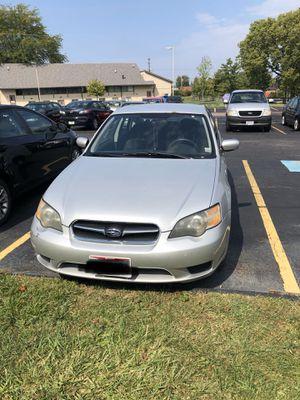 2005 Subaru Legacy OBO for Sale in Columbus, OH
