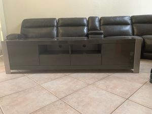 B-Modern TV Stand for Sale in Parkland, FL
