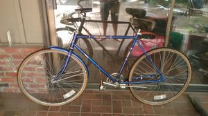 Vintage Free Spirit (Sears) cruiser bike for Sale in Portland, OR