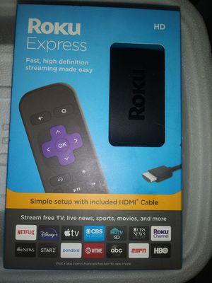 ROKU Express HD for Sale in Pico Rivera, CA