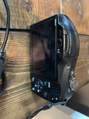 Nikon CoolPix L620 for Sale in Silver Spring, MD