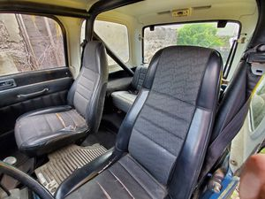 Jeep wrangler del 87 .1440359. millas for Sale in North Bergen, NJ