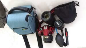 Nikon D3400 for Sale in Inglewood, CA