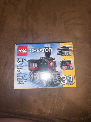 Lego 31015 for Sale in Phoenix, AZ