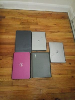 HP & Dell Laptops All must Go for Sale in Baltimore, MD