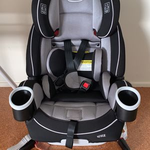 GRACO 4EVER 4-IN-1 CAR SEAT for Sale in Torrance, CA