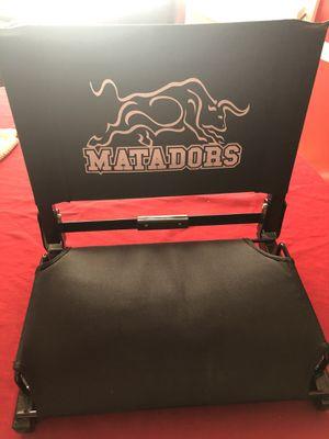 2 STADIUM SEATS for Sale in Alhambra, CA