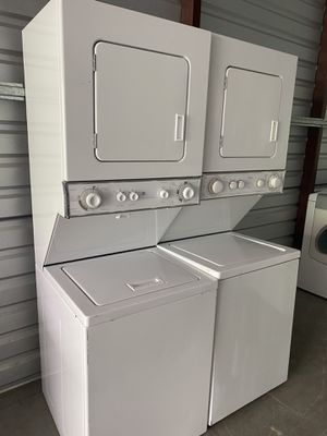 GE Stackables for Sale in Tacoma, WA