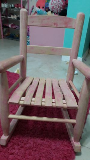 Kids rocking chair for Sale in Kenneth City, FL
