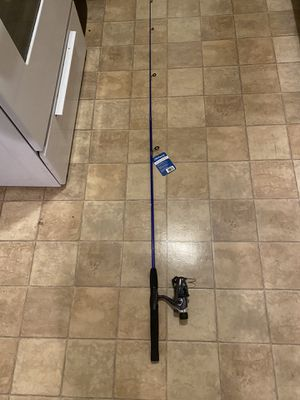 Shakespeare Fishing Rod and Reel Combo for Sale in Pomona, CA