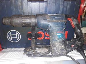 Bosch hammer drill for Sale in Pemberton, NJ