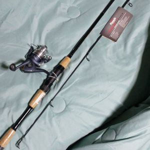 Pinnacle Premium Balanced Fishing Rod And Reel Combo for Sale in Lancaster, CA