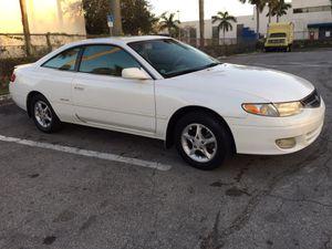 Toyota Solara 1999 for Sale in Hialeah, FL